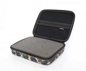 Carrying Case untuk GoPro Hero 5/4/3 + / 3/2/1