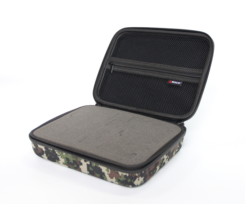 Carrying Case for Gopro Hero 5/4/3+/3/2/1 Featured Image