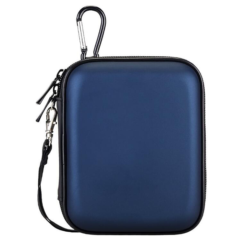 Portable Charger External Battery Power Bank Carrying Travel Case Bag Featured Image