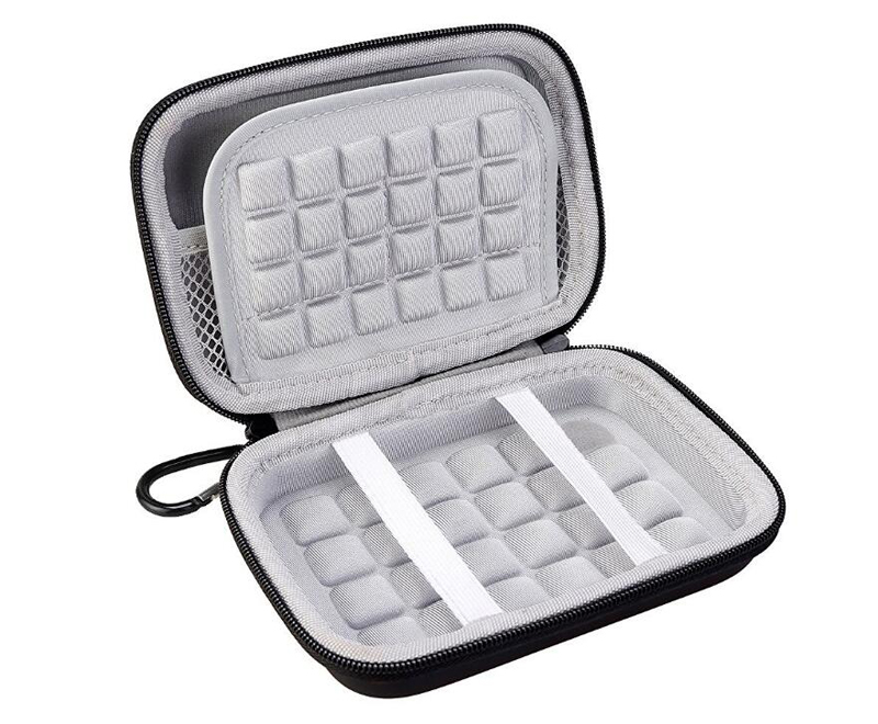 EVA Shockproof Travel Carrying Storage Case Bag for power bank Featured Image