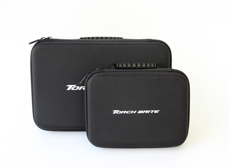 Best portable large hard carry case with foam