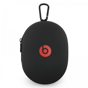 Child Protective Hard Travel meşê de Case, Portable Storage Bag Ji bo Bluetooth / Headset Wired