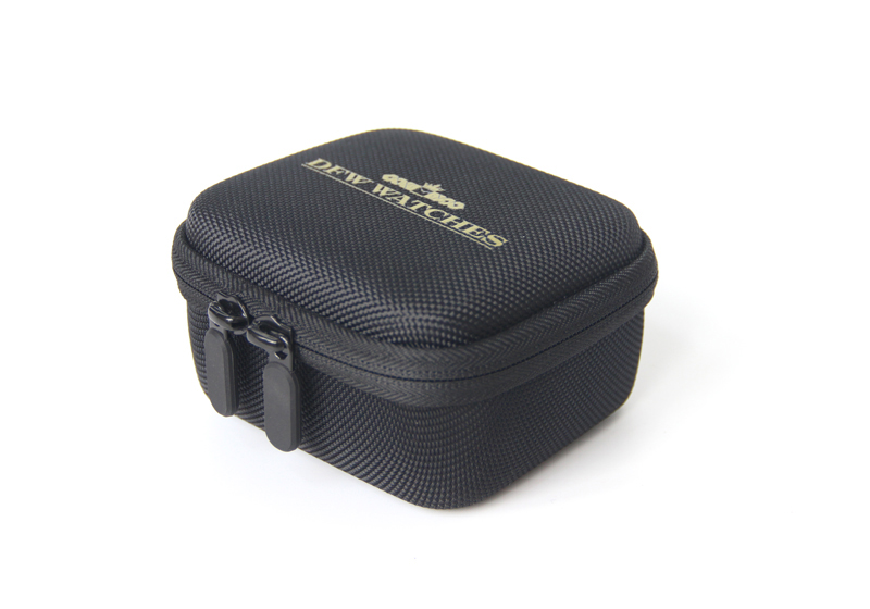 Watch Travel EVA Hard Protective Case Carrying Pouch Cover Bag Compact Size
