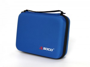 GoPro Hero Kameralar Suyadavamlı Carrying Case