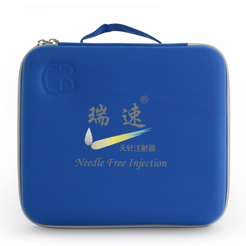 Molded Hard shell Medical compact carrying case Featured Image