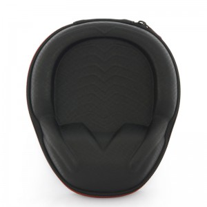 China factory wholesale Protective Gaming Headset Travel Case Bag