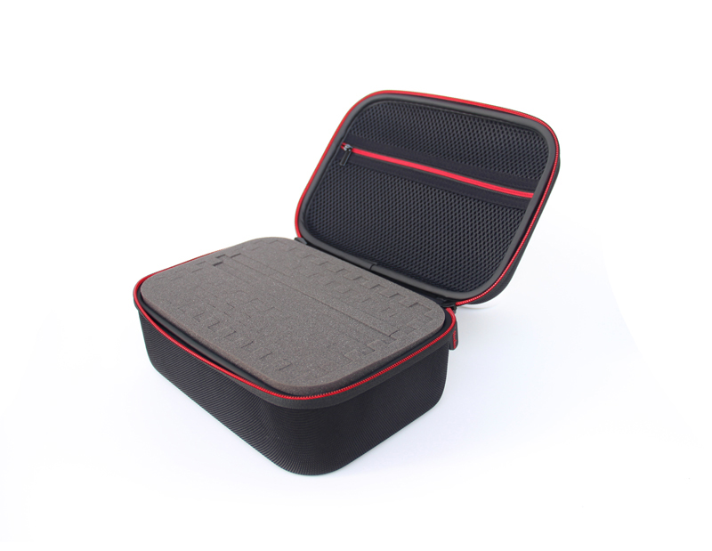 Portable protective Blutooth speaker case