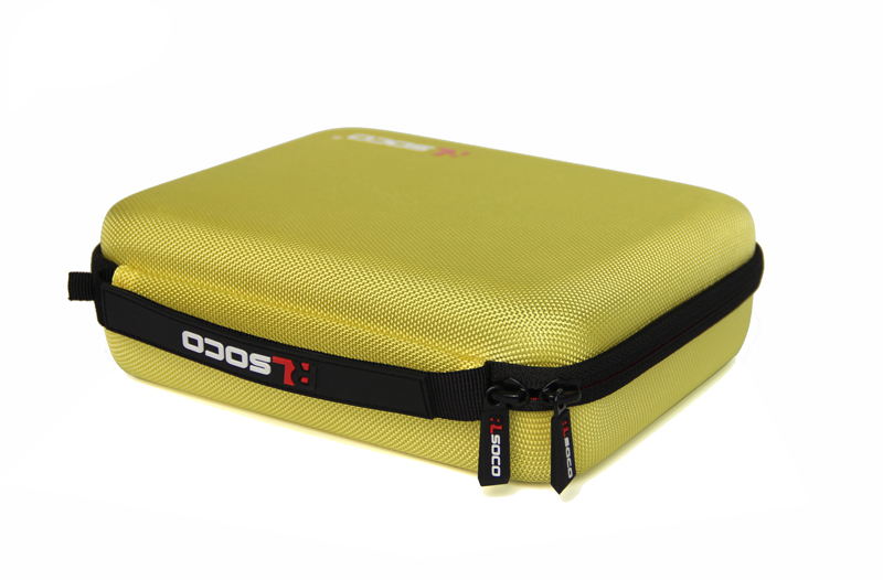 Hard Case-in aqua resistere GoPro Heros 5,4, 3 +, III, 2,1 Books
