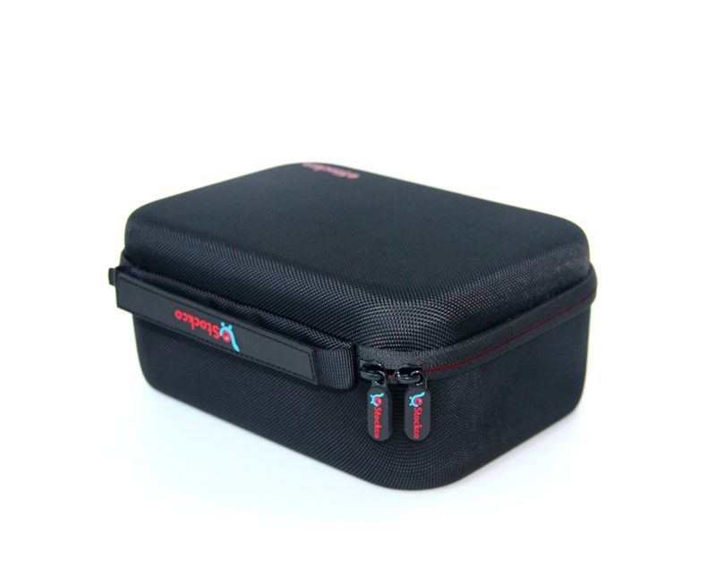Portable protective Blutooth speaker case Featured Image