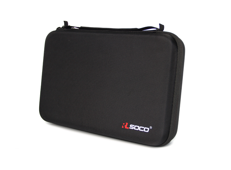 OEM  Waterproof Case Portable Hand Bag Carrying Suitcase for DJI Spark Drone Featured Image