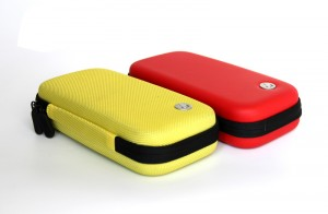 15 Years Factory wholesale 01Custom wholesale Hard Carrying Case for 5-Inch GPS, to Mali Factories