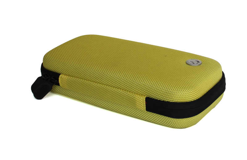 01Custom wholesale Hard Carrying Case for 5-Inch GPS,