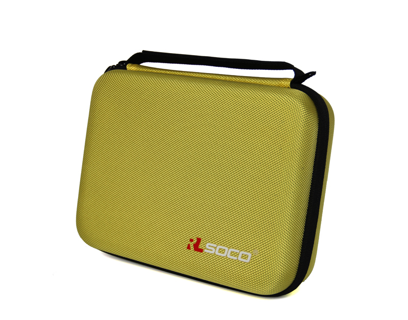 Hard Carrying Case for Gopro Hero 5/4/3+/3/2/1(Cameras and Accessories)