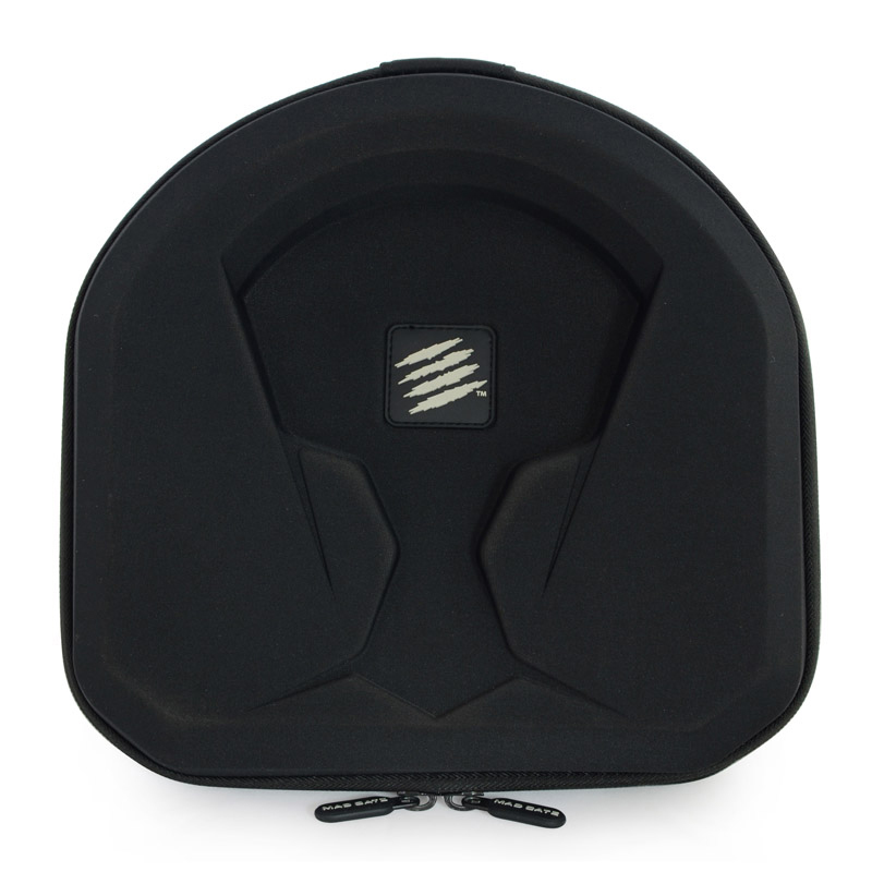 Kina fabrik grossist Protective Gaming Headset Travel Case Bag