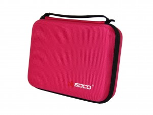 Top Quality shockproof gopro casey storage case best manufacturers