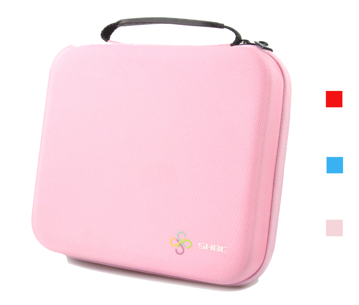 Stylish Essential Oil Carrying Case – Securely Holds 30 Bottles Featured Image