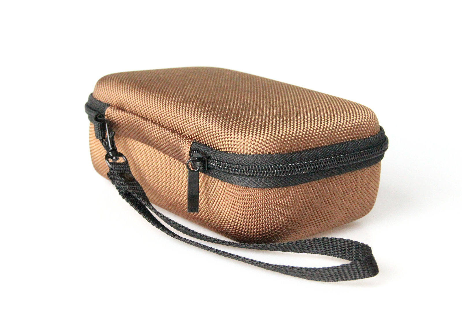 Custom waterproof hard carrying case for 5-inch gps Featured Image