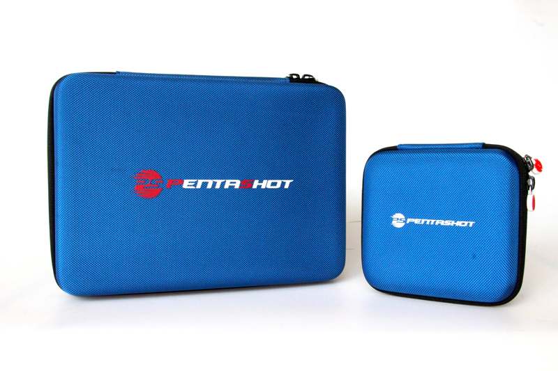 Factory OEM waterproof hard EVA personalized hard tool Case with polyester surface Featured Image