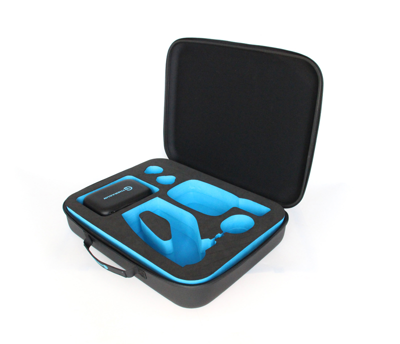 New arrival custom hard EVA carrying case with foam for travel Featured Image