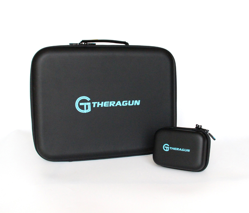 New arrival custom hard EVA carrying case with foam for travel