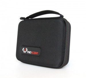 Best Quality New Type Waterproof compact Eva Foam Camera Case
