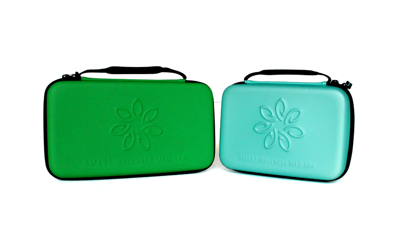 Factory wholsale Custom Eva Hard Stethoscope packaging carry Case Featured Image