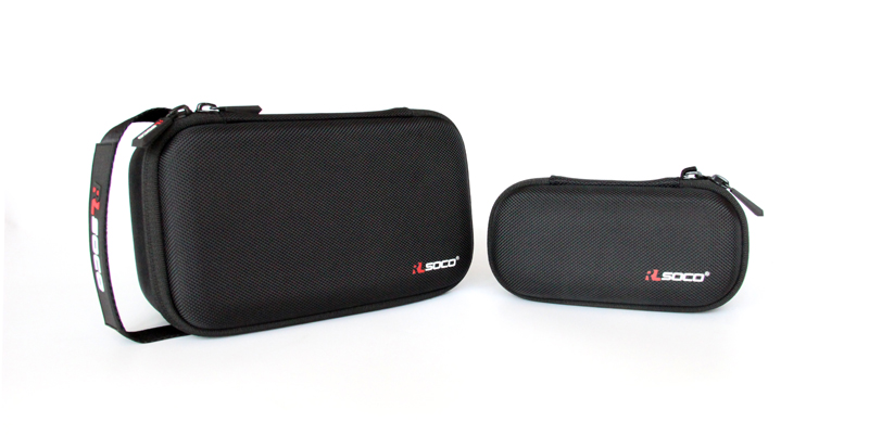 Best quality Portable Handhold Storage EVA Carrying Case Dji Spark Case Featured Image