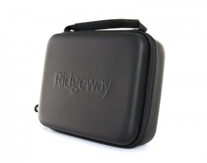 High-end custom shockproof EVA hard travel case for headphone