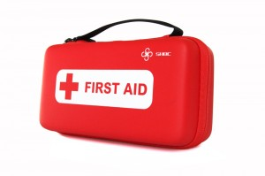 Good qualtiy factory wholesale Eva First Aid Kit, Eva First Aid Kit Box for outdoor