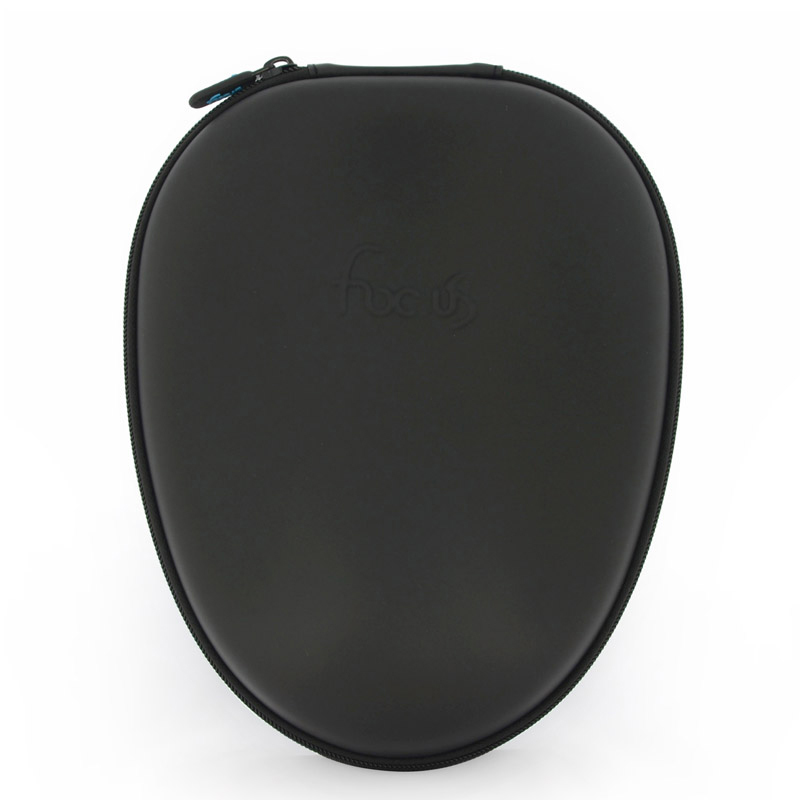 Portable shockproof EVA hard carrying case for headphones Featured Image