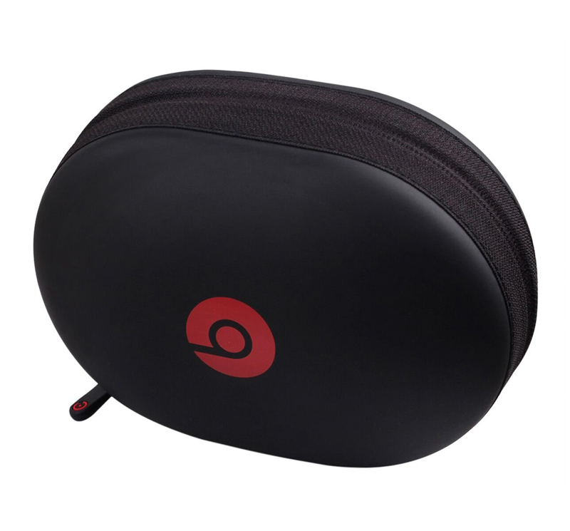 Custom portable shockproof universal EVA travel headphone case