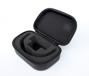 Custom-made Virtual Reality Headset Hard Travel Storage Carrying Case Bag