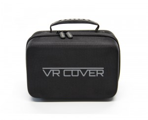 Hard Travel Case for Samsung Gear VR W/Controller