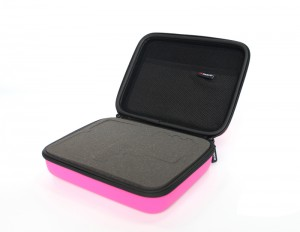 Universal Travel Case for GoPro or Small Electronics and Accessories