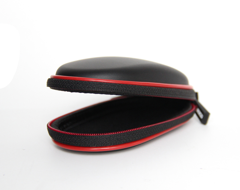 Wireless Mouse Travel EVA Hard Protective Carrying Case